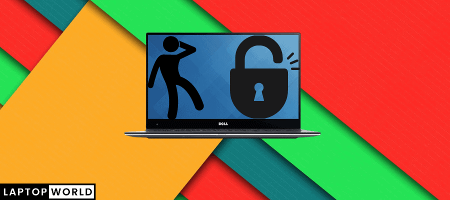 How to Unlock a Dell Inspiron Laptop Without the Password